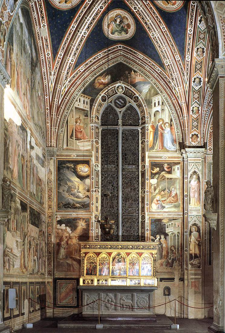 Gaddi_Baroncelli_Chapel_Life_of_the_Virgin_c1328