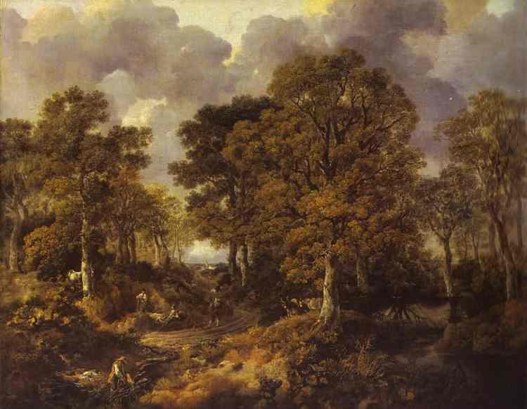 Gainsborough_Cornard_Wood_1746-7