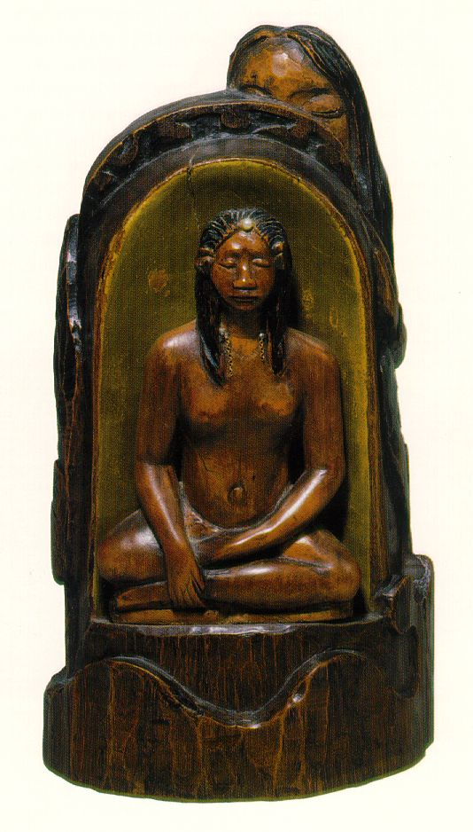 Gauguin_Idol_with_a_Pearl_1892