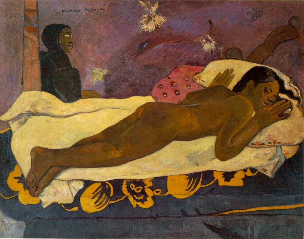Gauguin_Manao_Tupapau_-_Spirit_of_the_Dead_Watching_1892