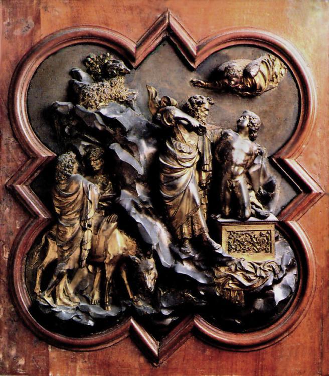 Ghiberti_Bronze_Doors_Sacrifice_Issac1402
