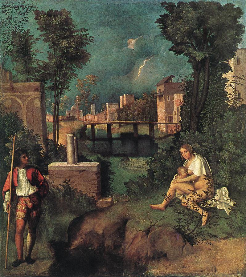 Giorgione_Tempest_c1505