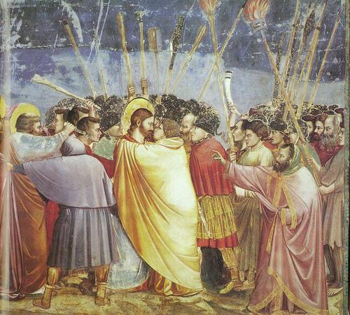 Giotto_Arena_Chapel_Betrayal