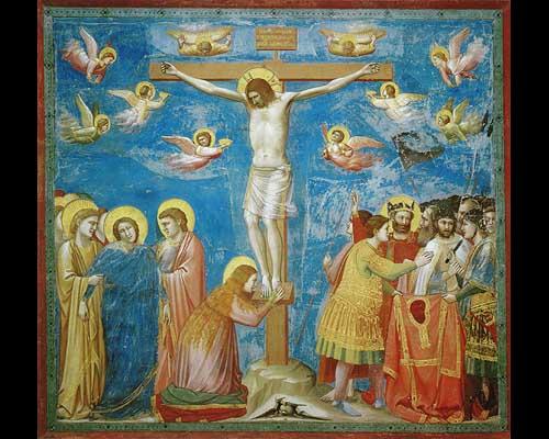 Giotto_Arena_Chapel_Crucifixion