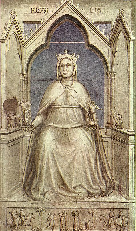 Giotto_Arena_Chapel_Justice_1305