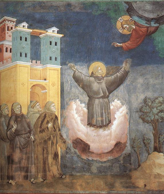 Giotto_Assisi_Ascension_of_St_Francis