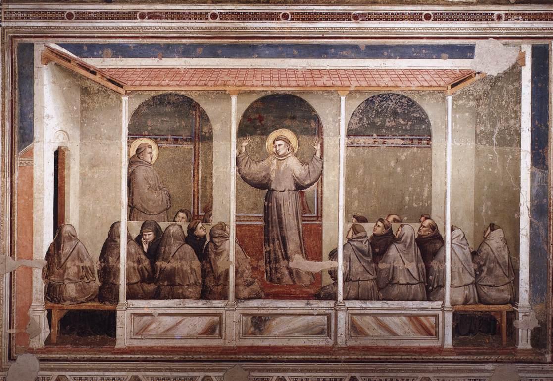 Giotto_Bardi_Chapel_Apparition_at_Arles