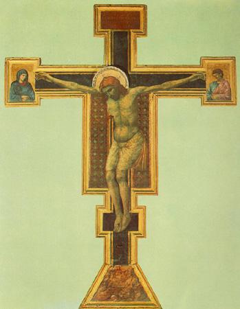 Giotto_Crucifix_S_Maria_Novella_Florence_c1300