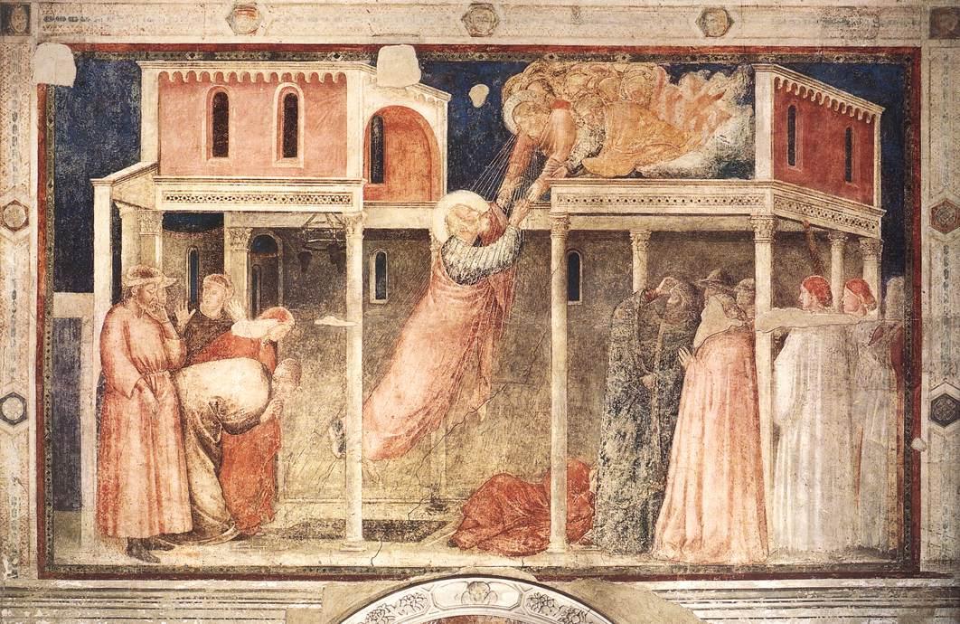 Giotto_Peruzzi_Chapel_Ascension_of_John_the_Evangelist_c1320