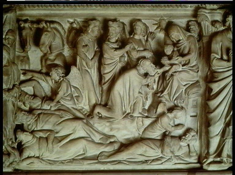 Giovanni_Pisano_Pistoia_pulpit_Adoration