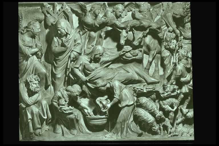 Giovanni_Pisano_Pistoia_pulpit_Nativity