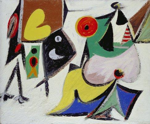 Gorky_Composition_1936