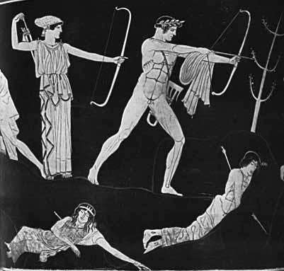 Greek_Vase_Niobid_Apollo_and_Artemis
