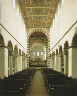 Hildesheim_nave