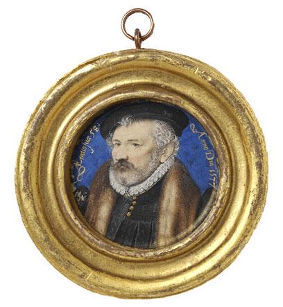 Hilliard Richard Hilliard c1577
