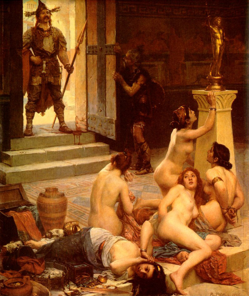 Jamin_Brenn_and_his_share_of_the_spoils_1893