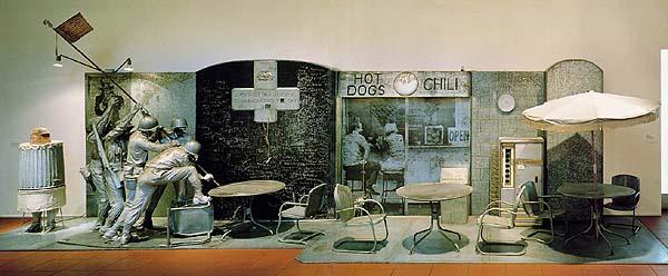 Kienholz_The_Portable_War_Memorial_1968
