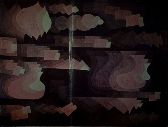 Klee_Fugue_in_Red