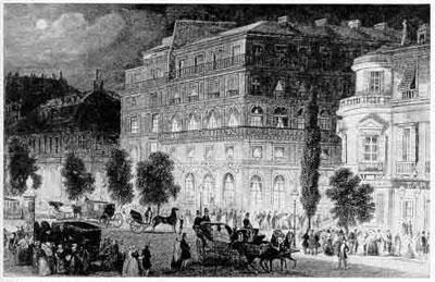 Lami_Le_Boulevard_des_Italiens_1842