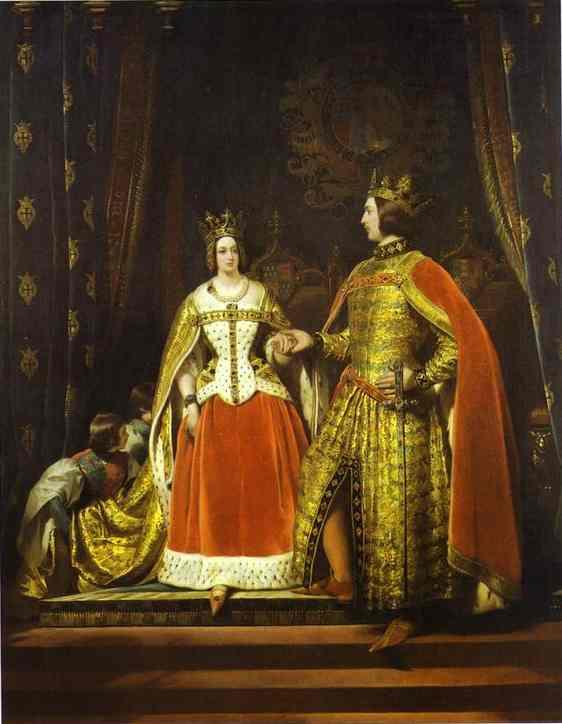 Landseer_Queen_Victoria_and_Prince_Albert_1842-6