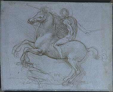 Leonardo_Study_for_Sforza_Monument_1485