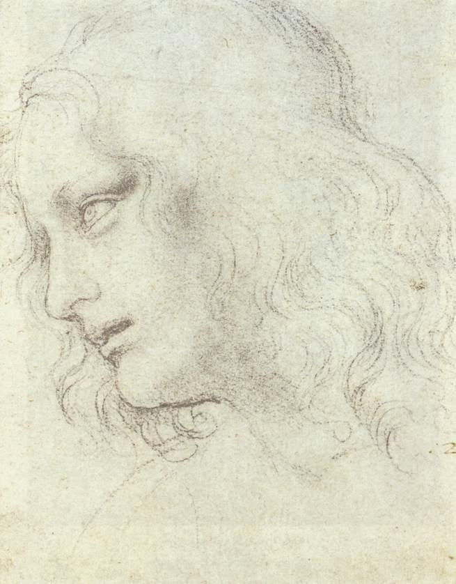 Leonardo_Study_St_Philip_for_Last_Supper