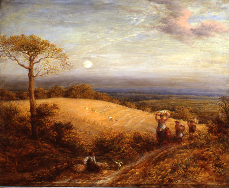 Art History By Laurence Shafe Landscape15 Realismm Art History