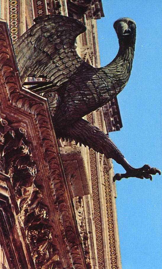 Maitani_Orvieto_Duomo_Eagle_of_St_John