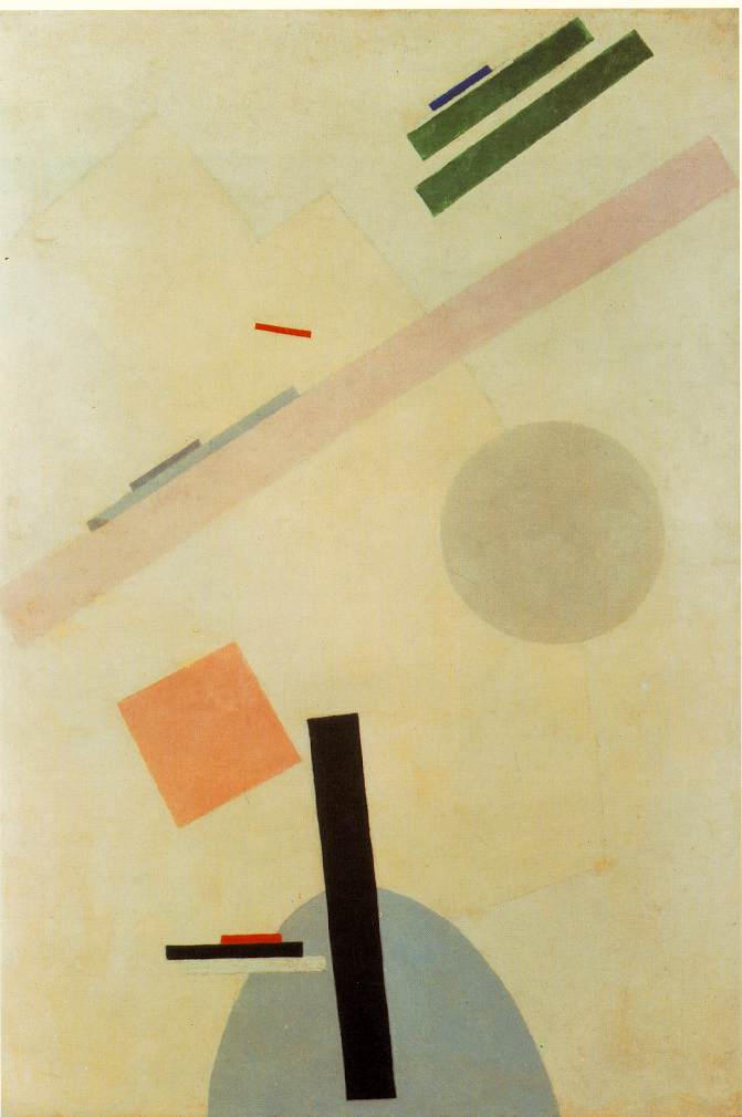 Malevich_Suprematist_Painting_1917