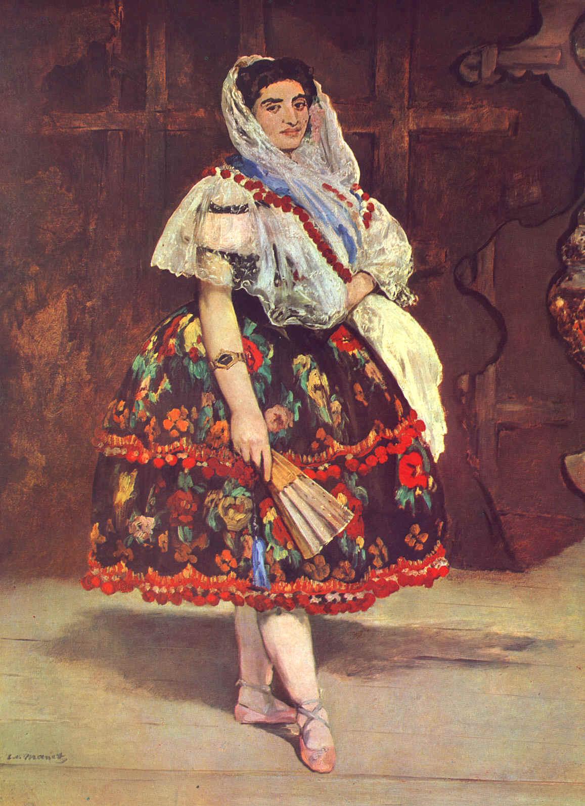 Manet_Lola_de_Valence_1862