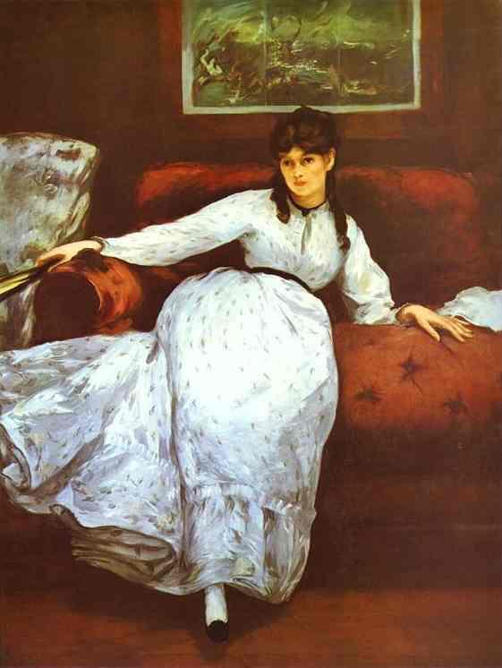Manet_Repose_Berthe_Morisot_1869-70