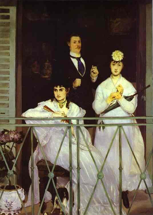 Manet_The_Balcony_1868