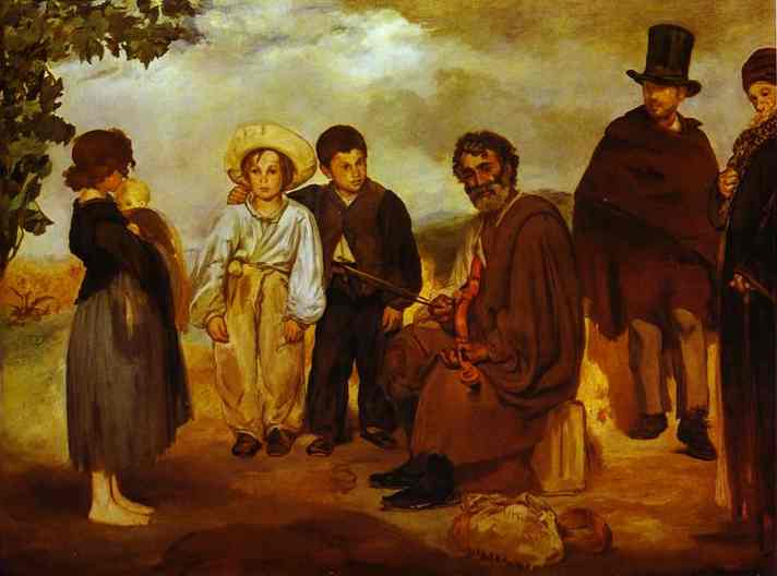 Manet_The_Old_Musician_1862