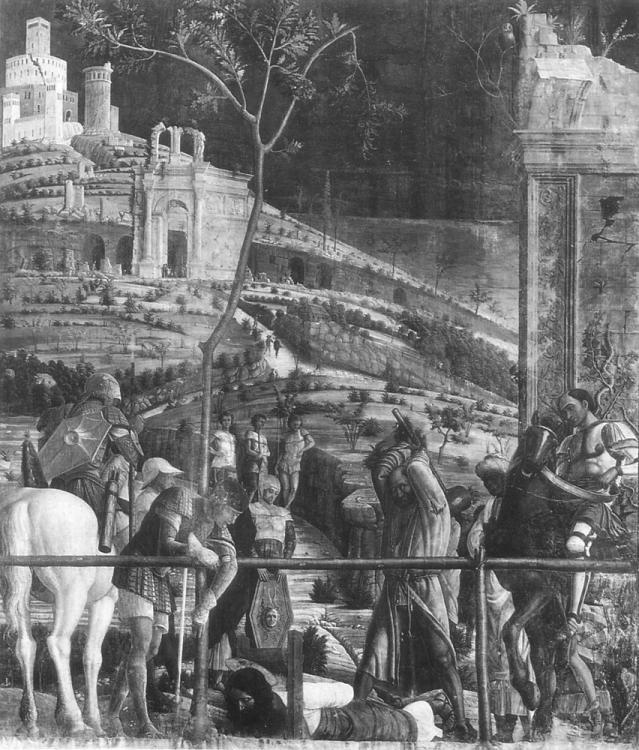 Mantegna_Martydom_of_St_James_1452