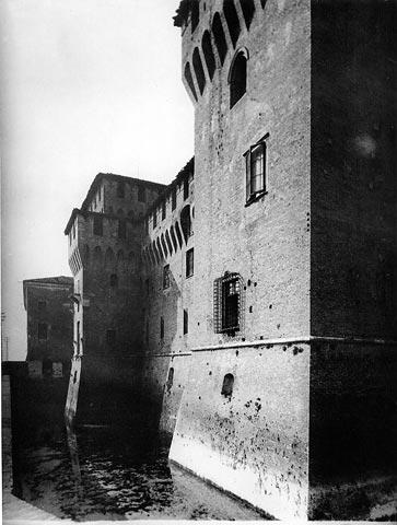 Mantua_Castello_di_S_Giorgio_1395