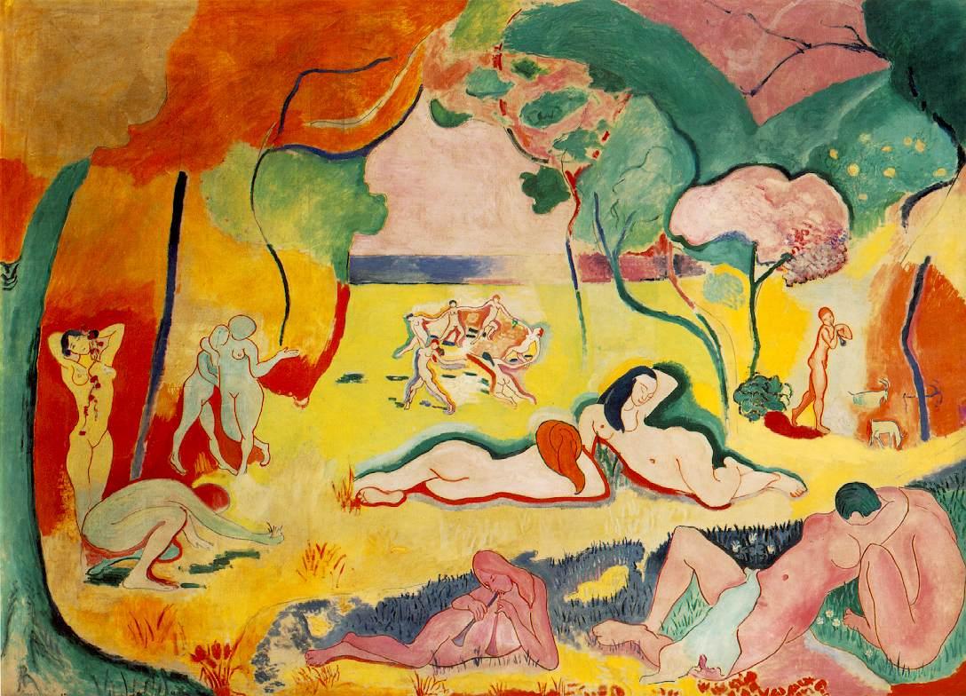 Matisse_Bonheur_de_vivre_1905-06