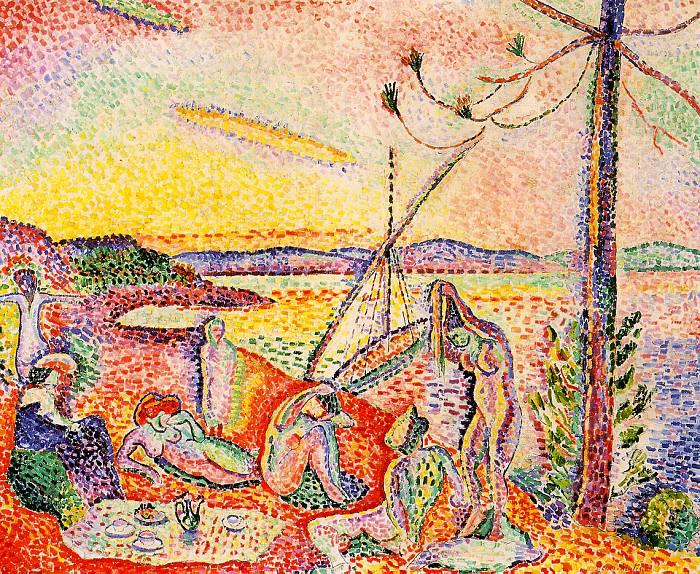 Matisse_Luxe_calme_et_volupte_1904