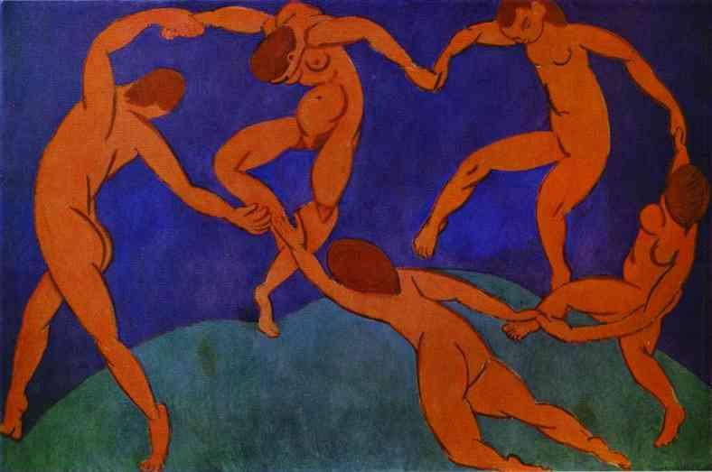 Matisse_The_Dance_1910