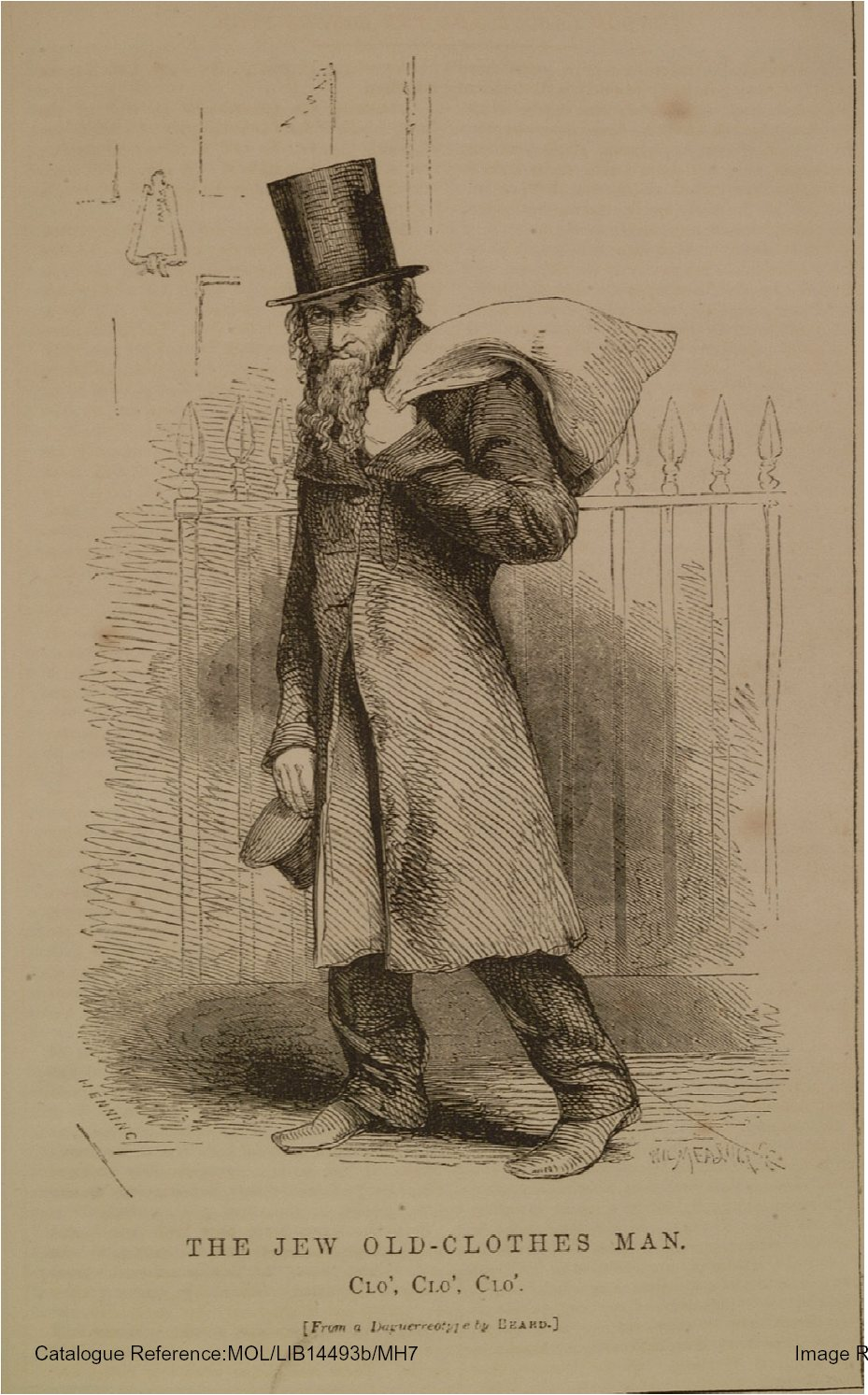 Measom_The_Jew_Old-Clothes_Man_1861