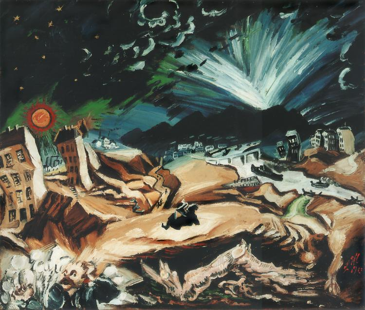 Meidner_Apocalyptic_Landscape1912
