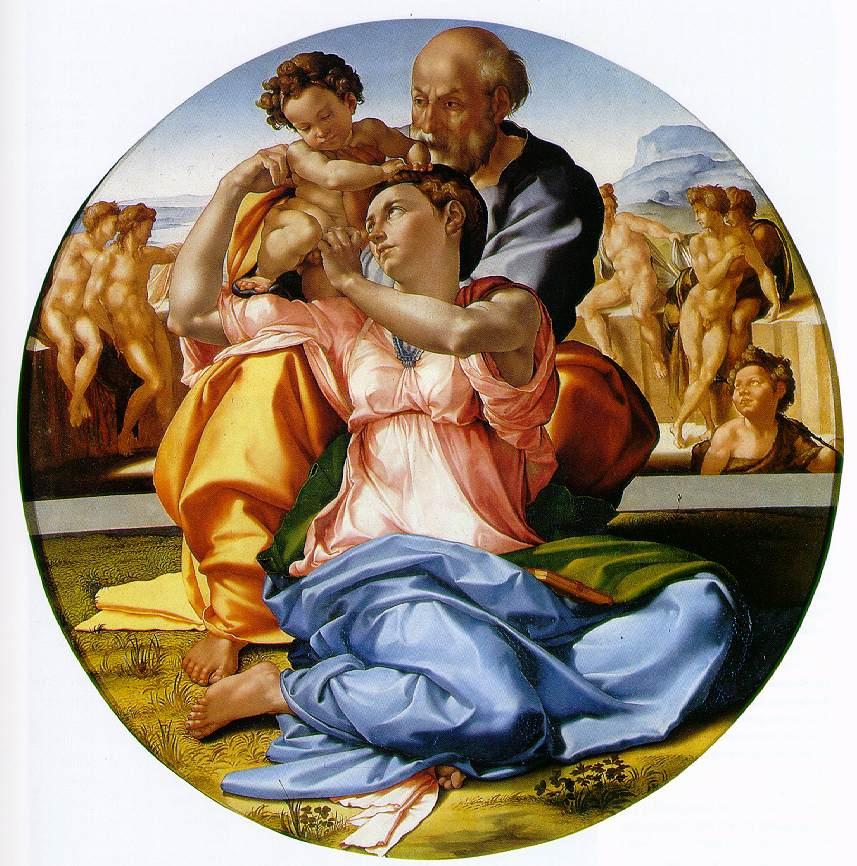 Michelangelo_Doni_Tondo