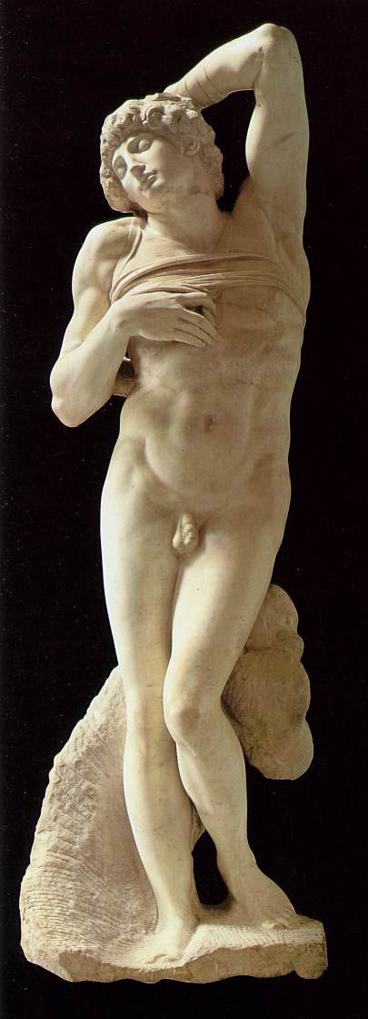 Michelangelo_Dying_Slave