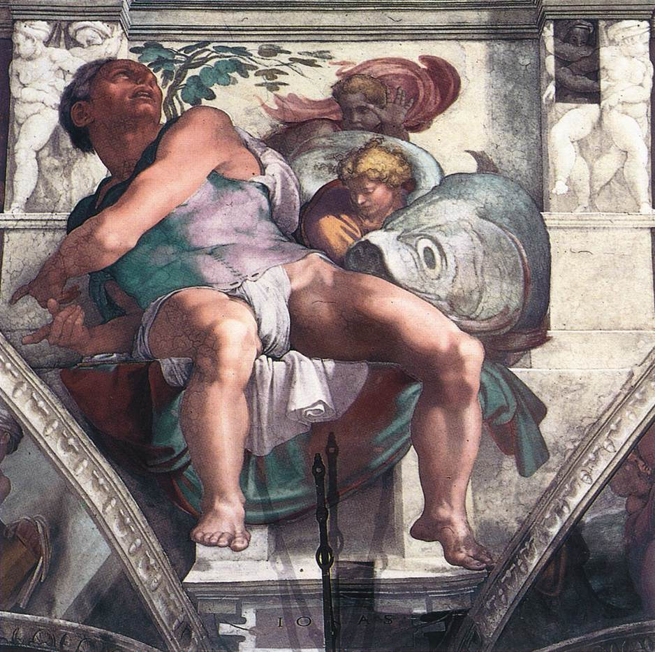 Michelangelo_Jonah_1511