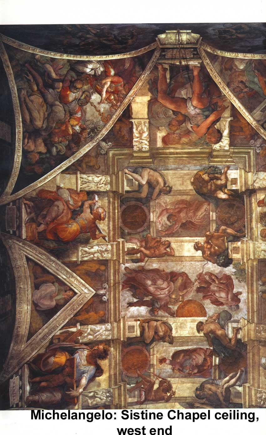 Michelangelo_Sistine_Chapel_West_End