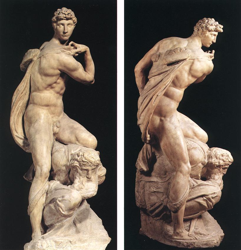 Michelangelo_Victory