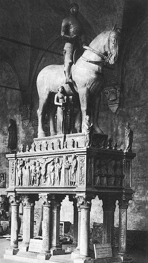 Milan_Monument_Visconti_1363-85_Campione