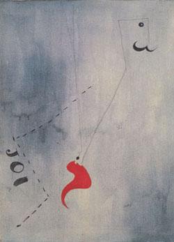 Miro_Painting_1925