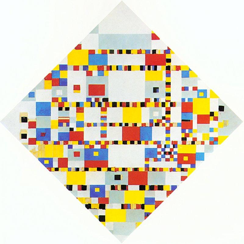 Mondrian_Victory_Boogie_Woogie_1943-44