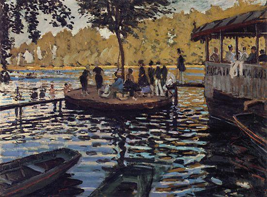 Monet_La_Grenouillere_1869