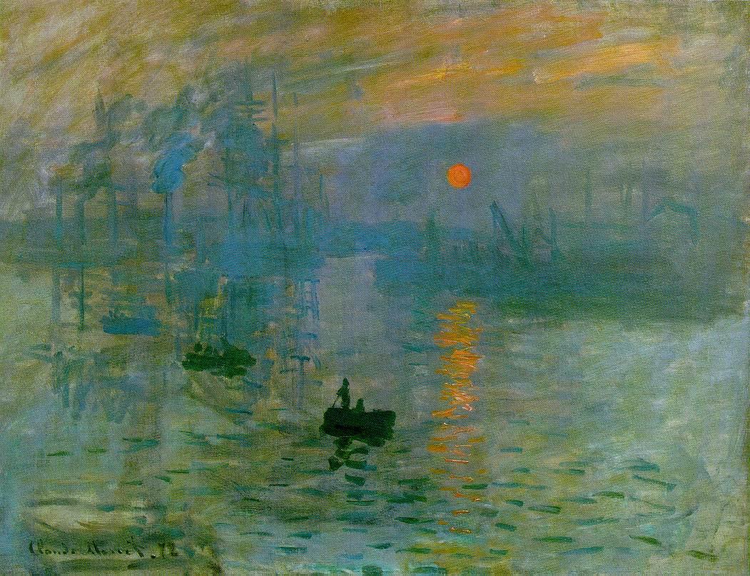Monet_Sunrise_1872